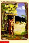 Pocahontas and the Strangers (0590099426) by Bulla, clyde robert
