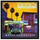 Ugly Kid Joe - Motel California - [CD]