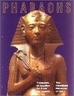 img - for Pharoahs: Treasures of Egyptian Art from the Louvre by Berman, Lawrence M., Letellier, Bernadette (1996) Paperback book / textbook / text book