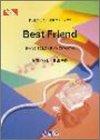 ピアノピースPP277 Best Friend / Kiroro (ピアノソロ・ピアノ&ヴォーカル) (Fairy piano piece)