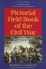 img - for Pictorial Field Book of the Civil War: Journeys through the Battlefields in the Wake of Conflict:Volume Three Chancellorsville to the Surrender at Appomattox book / textbook / text book