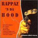 echange, troc Various Artists - Rappaz'n Da Hood