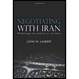 img - for Negotiating With Iran - Wrestling Ghosts of History (09) by [Paperback (2009)] book / textbook / text book