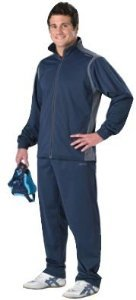 Cliff Keen WS966 Stock All American Warm Up Suit (Call 1-800-234-2775 to order)