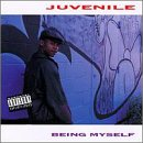Juvenile Being Myself
