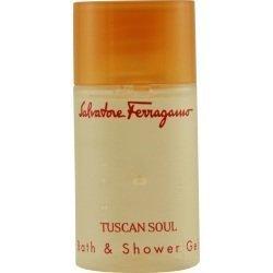 TUSCAN SOUL BATH AND SHOWER GEL 1.4 OZ UNISEX by Salvatore Ferragamo