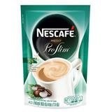 NESCAFE PROTECT PROSLIM COFFEE MIX POWDER 17.4G. PACK 4SACHETS (Krups Coffee Grinder Red compare prices)