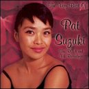 The Very Best Of Pat Suzuki (The RCA & Vik Recordings)