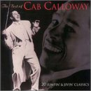 echange, troc Cab Calloway - Best Of - 20 Jumpin' & Jivin' Classics