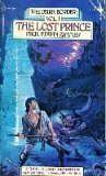 The Lost Prince (THE DARK BORDER, VOLUME 1)