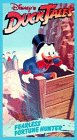Ducktales:Fearless Fortune Hunters [VHS]