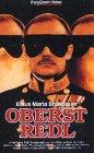 Oberst Redl [VHS]