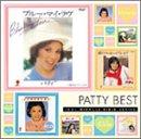 アイドル・ミラクルバイブルシリーズ Patty Best