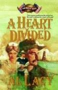 A Heart Divided: Battle of Mobile Bay (Battles of Destiny #2)