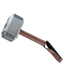 Thor+Movie+Hammer+Costume+Accessory