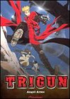 Trigun 5: Angel Arms [DVD] [Region 1] [US Import] [NTSC]