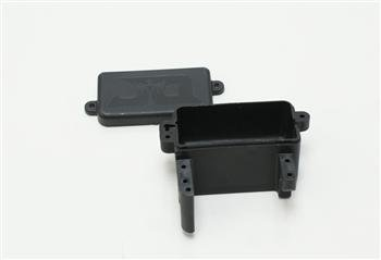 JQ Products B013 Receiver Box with Lid - 1