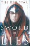 img - for The Red Star Sword of Lies#3 book / textbook / text book