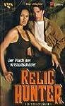 Relic Hunter, Bd.2, Der Fluch der Kri...