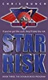 Chris Bunch The Doublecross Program (Star Risk Book 3)