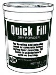 Buy 10 Pack of FQCF-512 2.5LB PAIL QUICK FILL (WELCO MFG. CO INC Painting Supplies,Home & Garden, Home Improvement, Categories, Painting Tools & Supplies, Wallpaper Supplies, Wall Repair)
