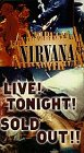 Nirvana Live!Tonight!..