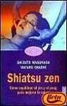 img - for Shiatsu Zen book / textbook / text book