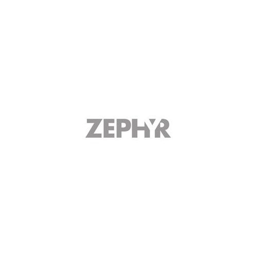Zephyr Z1C-00AZ Duct Cover for up to 12 ft. Ceiling for the Anzio Collection Isl, Stainless Steel (Stainless Ceiling Vent Covers compare prices)