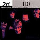 The Best of the Fixx: 20th Century Masters - The Millennium Collection