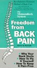 Freedom from Back Pain [VHS]