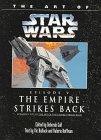 The Art of Star Wars, Episode V - The Empire Strikes Back (0345392035) by Vic Bulluck