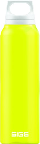 Sigg-Thermosflasche-HotCold-Gelb-05L-851550