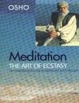 img - for Meditation: The Art and Ecstasy book / textbook / text book