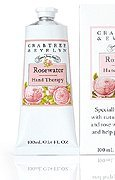 Crabtree & Evelyn Rosewater Ultra-Moisturising Hand Therapy - 100G