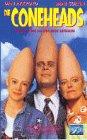 Die Coneheads [VHS]