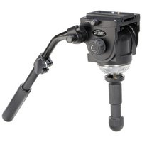 Calumet Video Fluid Head with Removable 70mm Head Bowl CK9075