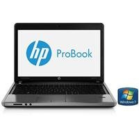 HP ProBook 4440s C6Z32UT 14 LED Notebook Intel Core i3-3110M 2.4GHz 4GB DDR3 320GB HDD DVD-Novelist Windows 8