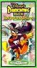 Darkwing Duck - Comic Book Capers [VHS]