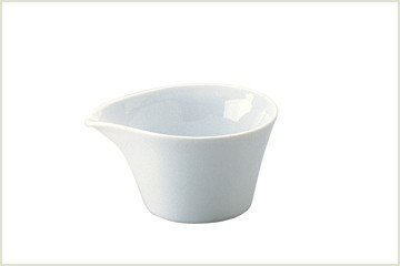 Hot Price !! See Lowest Price Here Discount Five Senses white sauce bowl small 6.76 fl.oz Today