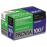 Fujifilm Provia Rdpii 100 135-36 CS NPP Film
