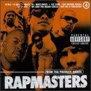 echange, troc Various Artists, Artistes Divers - Rapmasters 4