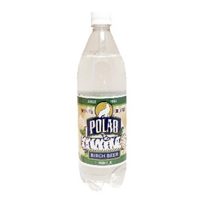 Amazon.com : Polar Birch Beer 1 Liter : Soda Soft Drinks