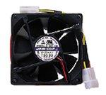 Antec Small Dc Fan Dc Brushless Case Cooling Fan For Mini-Tower Desktop