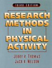 Research methods in physical activity /