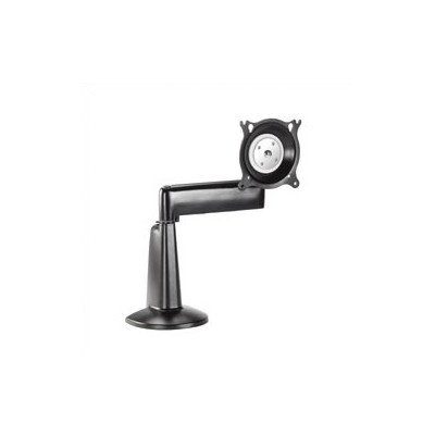 Single Swing Arm Desk Mount