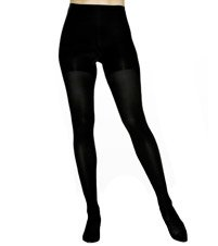 SPANX Reversible Tight-End Tights Hosiery