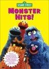 Sesame Street - Monster Hits! front-1017133