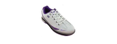 brunswick-curve-scarpe-da-bowling-donna-bianco-bianco-us-10-uk-75
