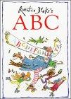 Quentin Blake's ABC (0099439646) by Quentin Blake