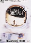 FROM THE EARTH TO THE MOON DVD【MOON BOX】